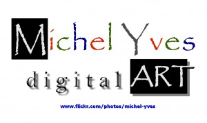 Michel Yves Digital Art