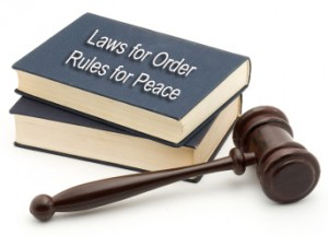 Law & Rules